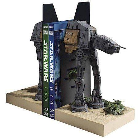 Star Wars Rogue One AT ACT Bücherstütze für 109,49€ (statt 142€)