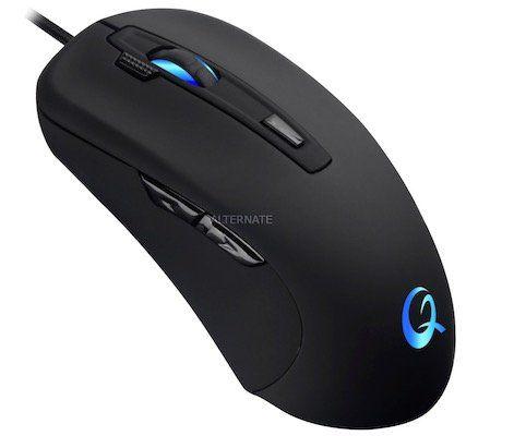 Qpad DX 5 Gaming Maus für 8,48€(statt 21€)