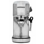 Gastroback Piccolo 42716 Espressomaschine mit 19 bar für 134,91€(statt 170€)