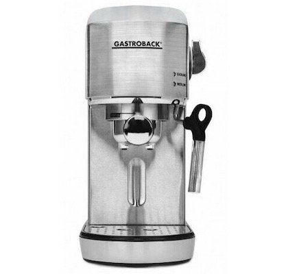 Gastroback Piccolo 42716 Espressomaschine mit 19 bar ab 149€(statt 176€)