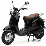 Nova Motors eRetro Star Motorroller mit max. 45 Km/h für 1.133,90€ (statt 1.299€)
