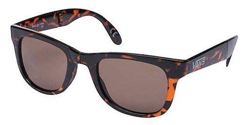 Vans Spicoli Tortoise Sonnenbrille für 7,28€ (statt 20€)