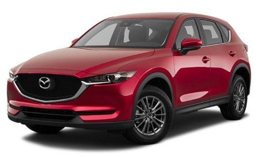 Mazda CX 5 Prime Line mit 165 PS im Privat Leasing inkl. Haustürlieferung + Zulassung für 185€ mtl.