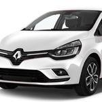 Renault Clio Energy TCE mit 76 PS im Privat-Leasing inkl. Haustürlieferung + Zulassung für 102€mtl.