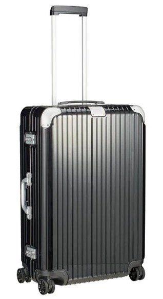 Koffer Direkt Herbst Sale mit 20% Rabatt auf ausgewählte Artikel + 5% bei Vorkasse