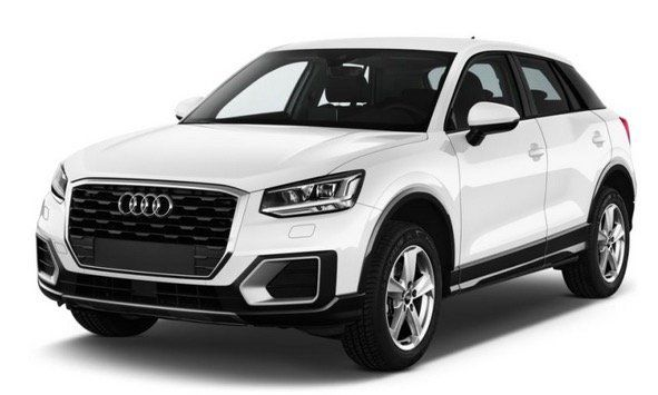 Audi Q2 30 TFSI mit 116 PS für 209€ mtl. im Privatleasing (48 Monate / 10.000KM jährlich)   LF 0,86