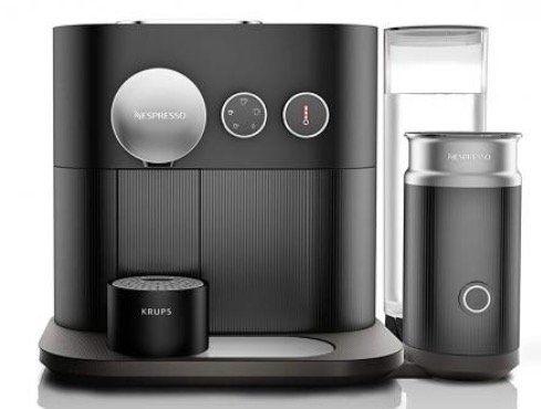 Krups Nespresso XN6018 Expert & Milk für 199€(statt 260€)
