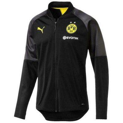 Puma Herren BVB Stadium Trainingsjacke für 29,99€(statt 38€)