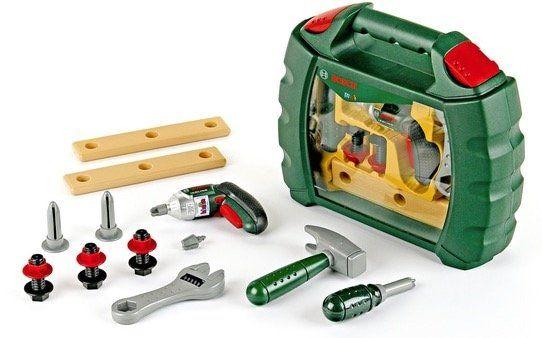 Bosch Ixolino (8384) Kinder Werkzeugkoffer für 18,94€ (statt 25€)