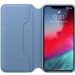 Apple Leder Folio für iPhone Xs Max für 35,90€(statt 80€)