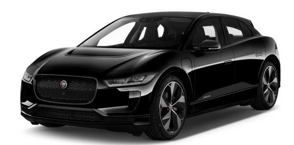 Ausverkauft! Jaguar I Pace EV400 S Elektro 400PS inkl. Service Paket im Privatleasing für 425,98€ mtl.   LF 0,52