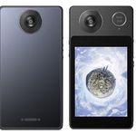 Acer HOLO 360 Actionkamera für 79€ (statt 136€)