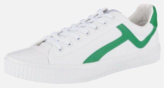 Selected Homme Lowcut Sneaker in Weiß für 24,64€(statt 35€)