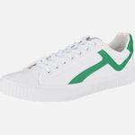 Selected Homme Lowcut-Sneaker in Weiß für 24,64€(statt 35€)