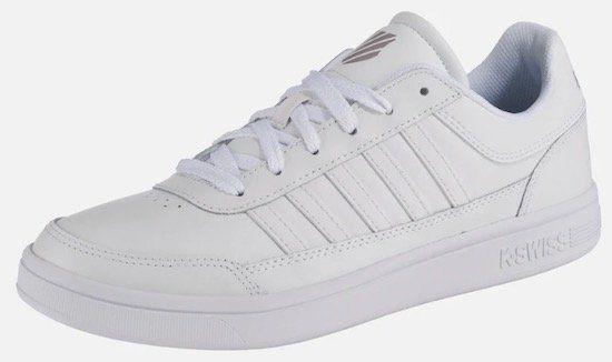 K Swiss Court Chasseur Lowcut Sneaker für 37,39€ (statt 49€)