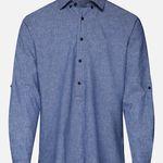 JOOP! Hennry-W Leinen-Hemd für 31,43€ (statt 63€) – nur S, M, L