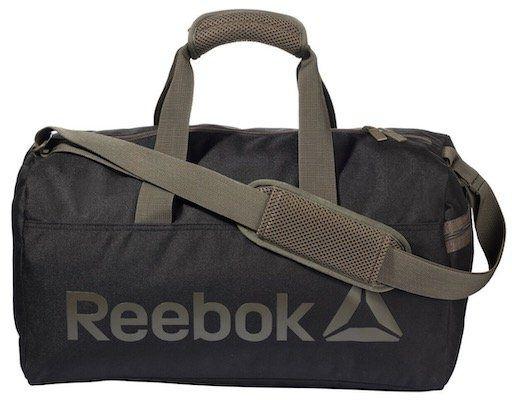 Reebok Fitnesstasche Act Core Grip M ab 4,99€ (statt 21€)