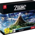 Ausverkauft! The Legend of Zelda: Link's Awakening – Limitierte Edition (Nintendo Switch) für 79,99€ (statt 130€)