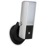 Smartwares CIP-39901 Guardian IP-Kamera mit Beleuchtung für 105,90€ (statt 160€)