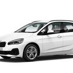 BMW 218 Active Tourer mit 140 PS im Leasing für 203,17€ mtl. brutto