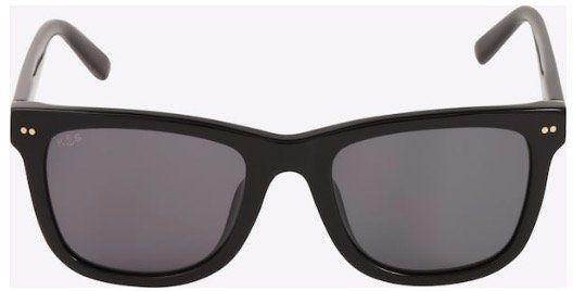 Kapten & Son Sonnenbrille Malibu in Schwarz für 71,91€ (statt 99€)