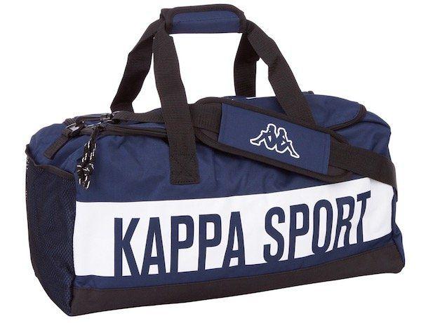 Kappa Tolf Sporttasche in blau für 13,94€ (statt 25€)
