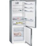 Siemens KG49EVI4A Kühl-Gefrierkombi mit LowFrost + 0°C Zone für 579€(statt 679€)