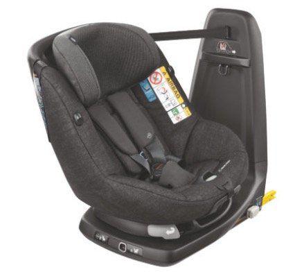 Maxi Cosi Kindersitz AxissFix (ab 4 Monaten, bis 4 Jahren) für 234,99€ (statt 287€)