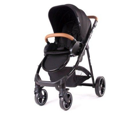 Baby Monsters Fresh 3.0 Sportwagen für 139,99€