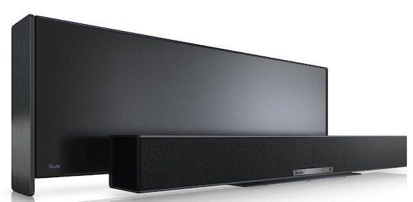 Teufel Soundbar WLAN Lautsprecher mit Subwoofer für 799,99€