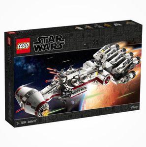 Lego Star Wars   Tantive IV (75244) für 169,99€ (statt 200€)