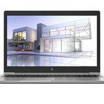 HP ZBook 15u G5 Notebook mit 512GB SSD + Thunderbolt 3 für 1.399€ (statt 1.589€)