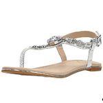 Buffalo Esra oder Evanna Damen Sandalen für je 24,99€ (statt 45€)