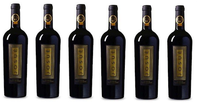 6 Flaschen La Bollina Josue Rotwein für 59,94€