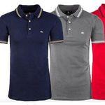 Rock Creek Herren Poloshirts bis 4XL für je 12,90€ (statt 17€)