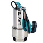 Makita Tauchpumpe PF1110 für Klar- & Schmutzwasser für 80,98€ (statt 91€)