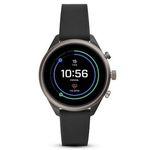 Fossil Damen-Smartwatch Sport FTW6024 mit 41mm für 168€ (statt 210€)