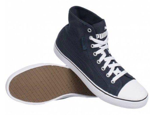 Puma Streetballer Mid Unisex Sneaker für 19,50€