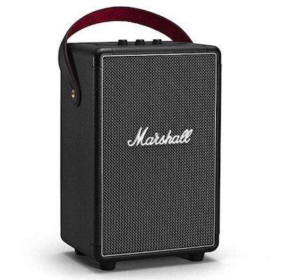 Marshall Tufton Bluetooth Lautsprecher für 319€ (statt 359€)