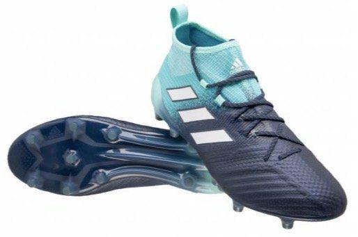 adidas Ace 17.1 FG Primeknit Fußballschuhe inkl. Schuhbeutel für 49,93€ (statt 71€)