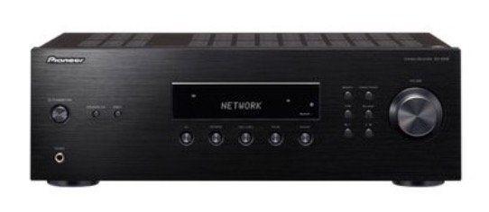Pioneer SX 10AE B Receiver (Bluetooth, Radio) für 153,99€ (statt 180€)