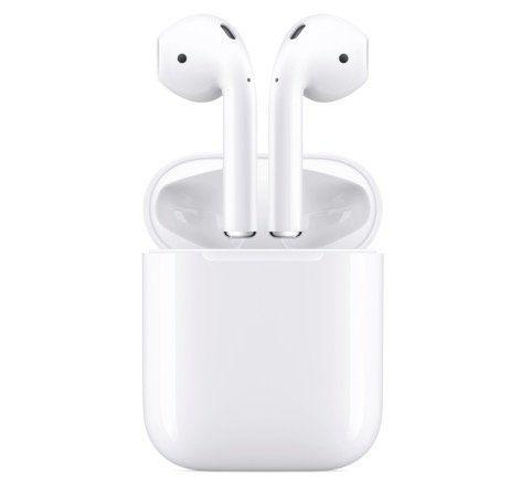Vorbei! Apple AirPods 2. Generation mit Ladecase ab 101,15€ (statt 134€) Vorsicht?