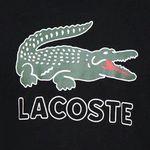 Lacoste TH6386 T-Shirt mit großem Brustlogo für je 25,90€ (statt 35€)