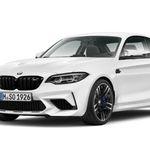 BMW M2 Competition Coupé Leasing mit 411 PS für 471,48€mtl. brutto – LF: 0,76
