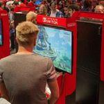Gamescom Tagesticket (10 20 Uhr) für 8€   ermäßigt nur 4€