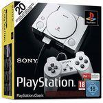 Vorbei! Sony Playstation Classic für 1€ + Telekom Flat mit 2GB für 4,99€mtl.