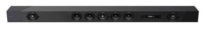 Ausverkauft! Sony HT ST5000 7.1 Kanal Soundbar mit Dolby Atmos für 715€ (statt 895€)