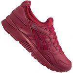 Asics Gel-Lyte V Sneaker in Rot oder Blau für 43,94€ (statt 70€)