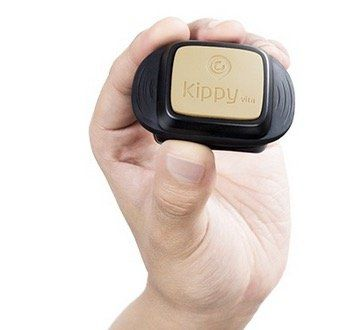 Kippy Vita GPS Hundetracker + Vodafone V SIM inkl. 12 Monate Datenpaket für 9,56€ (statt 106€)