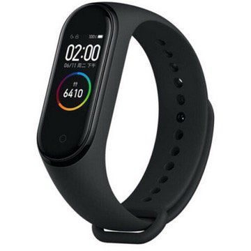 Xiaomi Mi Band 4 Fitnessband Chinese Version für 20,31€   per Belgische Post